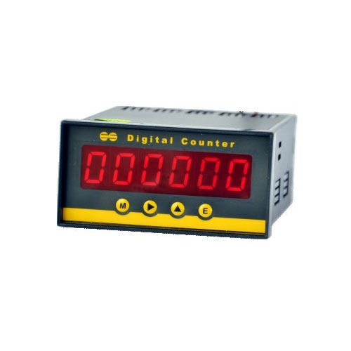 Digital Wire Length Counter   Digital Counters Duel Display Length Line Speed Counters
