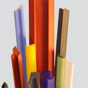 Silicone Extruded Gaskets