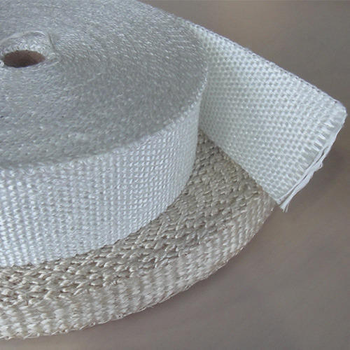 Ceramic Fiber Tape Manufacturer From Ahmedabad