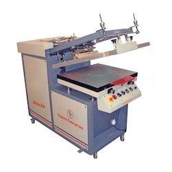 Nonwoven Bag Screen Printing Machine