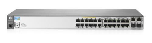 HPE Layer 3 Switch 24 Port