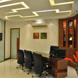 False Ceiling Services Pop Ceiling Manufacturer From Delhi