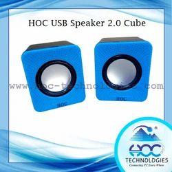 USB Speaker Cube 2.0