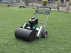 Green Mower for Golf