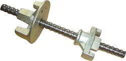 Tie Rod Wing Nut