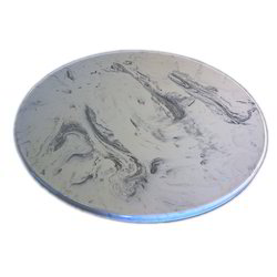 White Marble Stone Table Tops