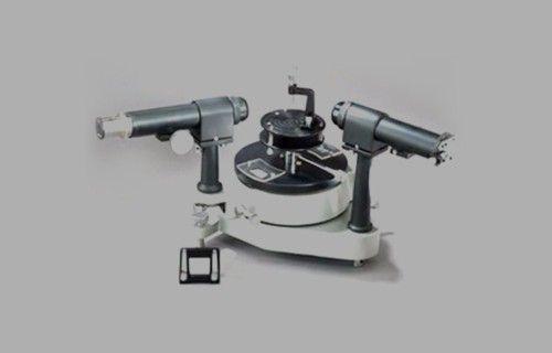 Physics Lab Equipments - Spectrometer Exporter from Ambala