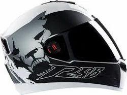 Bike Steel Bird Helmet
