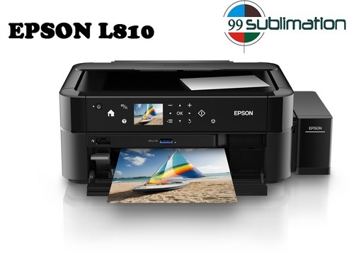 a39b6e084 Epson L810 Inkjet Printer for Cotton T Shirts at Rs 21500 /unit ...