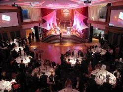 Award Ceremony Services