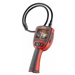 Digital Inspection Cameras