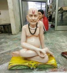 Swami Samrat Statue