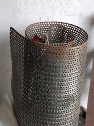 Perforated Sheets In Nagpur Maharashtra Perforated