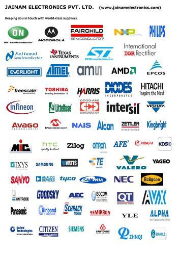 Jainam Electronics Private Limited - Wholesaler from