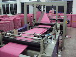 Non Woven Fabric Bags Making Machine