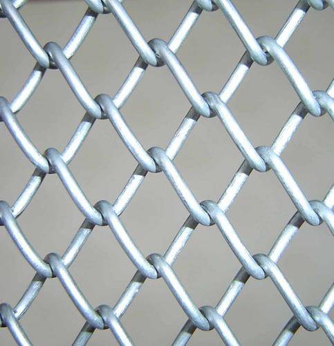 Chain Link Fencing - Architectural Fencing Manufacturer from