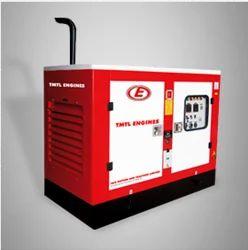 Eicher Diesel Generators With 5 Years Warranty