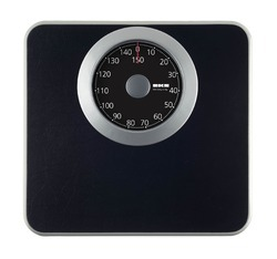 Electronic Digital Bathroom Weighing Scales