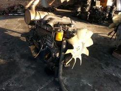 Komatsu PC-200 Excavator Engines