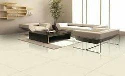 Flooring Work, Residential Building