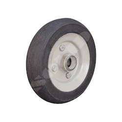 Solid Rubber Tyred Wheels (SRT)