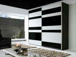 Stylish Modular Wardrobe