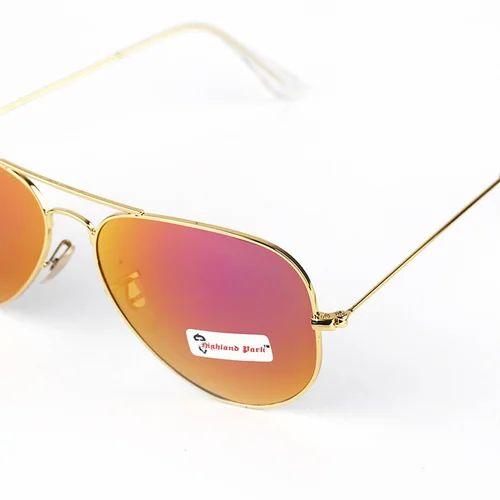 High Land Park Designer Sunglasses