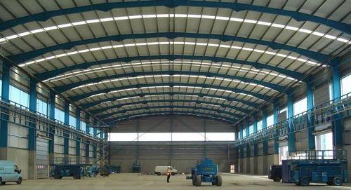 Industrial Sheds Work Shop Sheds Exporter From Jaipur