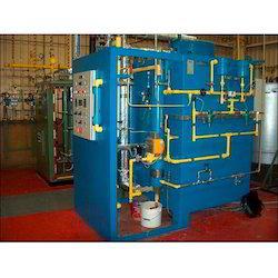 Ammonia Cracking Plant