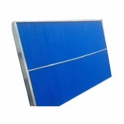 PVC Eliminator Mist Eliminator for Air Washers