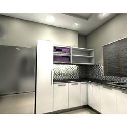 Ultra Modular Kitchen Designing Services