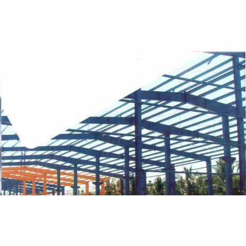 Z Amp C Purlins Pioneer Purlins Manufacturer From Faridabad