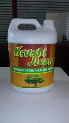 Organic Liquid Bio Fertilizers