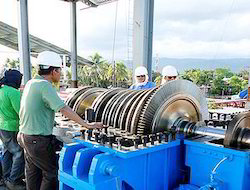 Power Plant Manpower Service