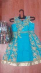 Kids Cotton Dresses
