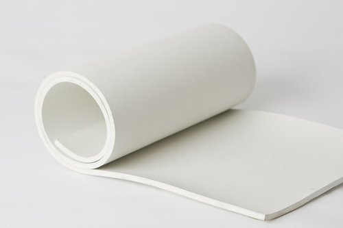Rubber Sheets Nitrile Rubber Sheet Manufacturer From Mumbai