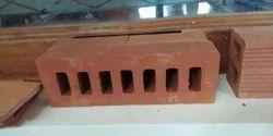 Designer Clay Bricks
