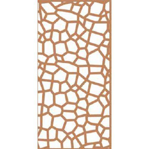 Window Grill Design Patterns