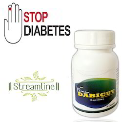 Sugar Control Diabetic Herbal Medicine