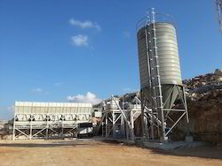 High Quality Dry Batch Mixing Plant