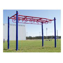 Kids Horizontal Climber