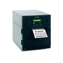 Toshiba Barcode Printer BSA4TM 300DPI