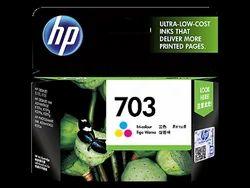 HP 702 703 Ink Cartridge