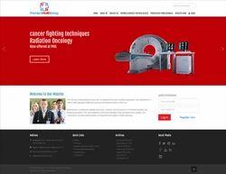Portfolio Website PHP Development Services In Indore, With Online Support