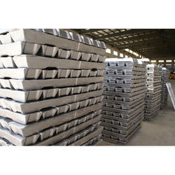 Lead Antimony Alloys