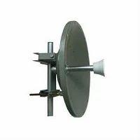 Antenna - 5 8 Ghz 29 Dbi Solid Parabolic Antenna