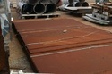 Clad Plate Scrap, Cladding Scrap, Super Alloys Clad Scrap