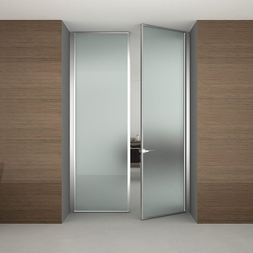 Double sided glass door view specifications details of - Double interior doors with glass ...