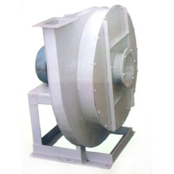 Double Stage Pressure Blower