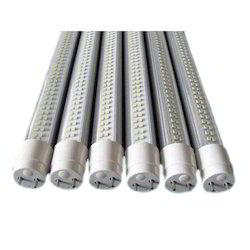 Solar DC LED Tube Light
